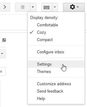 مطالعهی سریعتر ایمیلها در Gmail , حساب کاربری Gmail