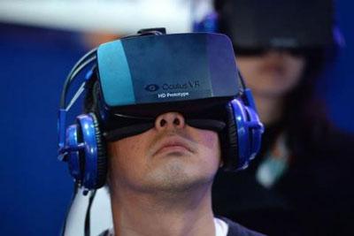 حس بویایی ,افزوده شدن حس بویایی به عینک واقعیت مجازی