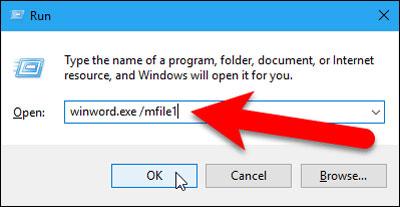 تنظیمات ورد , آموزش کار با نرمافزار Microsoft Word