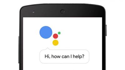 نرم افزار روت کردن گوشی , دستیار صوتی گوگل