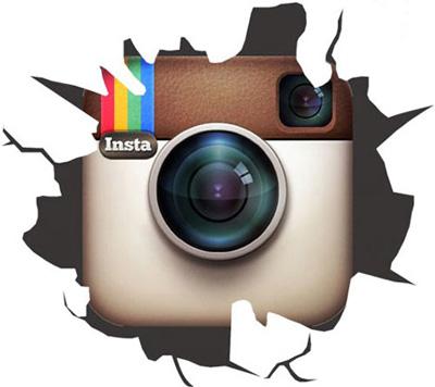 ذخیره تصاویر و ویدئوهای اینستاگرام