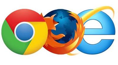 اینترنت اکسپلورر , ترفندهای مرورگر