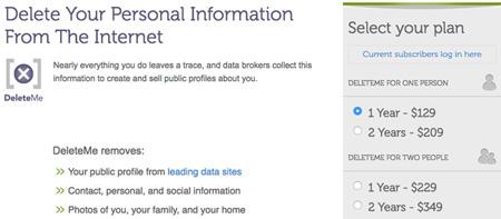 نحوه پاک کردن اطلاعات مرورگر,پاک کردن اطلاعات ایمیل