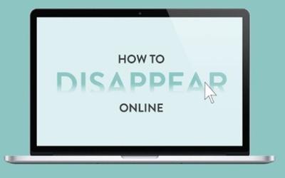 6 روش برای اینکه خود را به طور کامل از اینترنت حذف کنید
