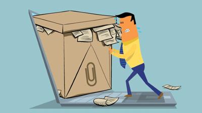 ارسال فایل با حجم بالا از طریق ایمیل,ارسال فایل با حجم بالا