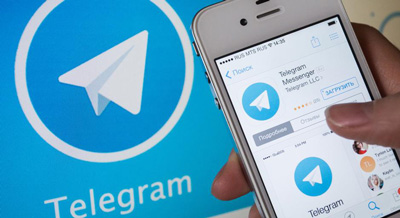چند اکانت تلگرام روی گوشی تلفن همراه , پیام رسان تلگرام