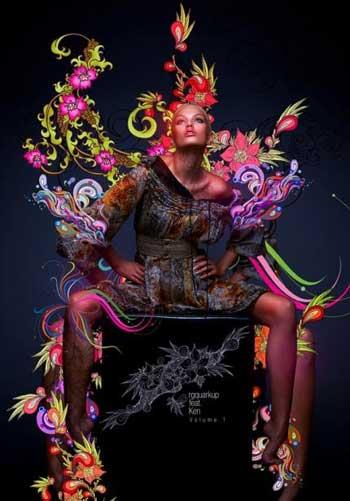 آشنایی با طراحان بین المللیRoberto Gamito از کشور پرتغال