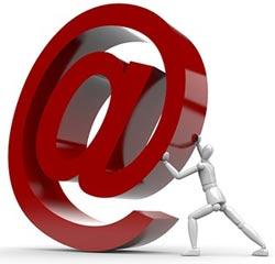 راههاي هک کردن يک ایمیل