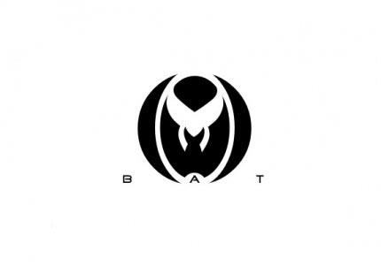 لوگوهای سیاه و سفید با طراحی های الهام بخش