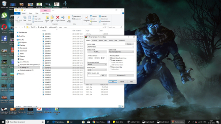 فشرده سازی فایل ها در ویندوز, بهترین نرم افزار فشرده سازی فایل ها