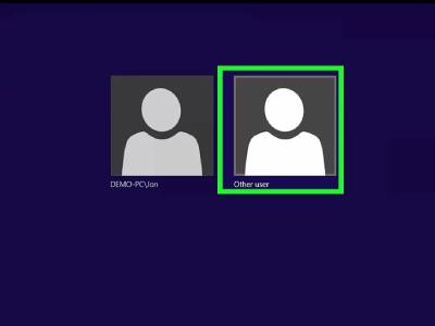 اتصال به دامنه ویندوز, نحوه اتصال به دامین