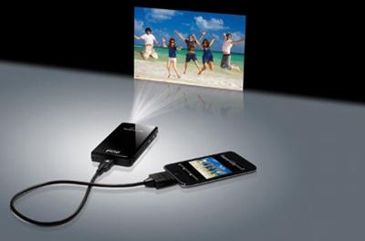اتصال گوشی اندرویدی به پروژکتور, پورت برای اتصال به پروژکتور