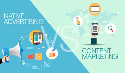 تبلیغات محتوا محور, تبلیغات محتوایی چیست