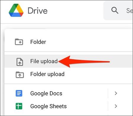 گوگل داکس چیست, چندین فایل ورد به صورت همزمان به Google Doc, تبدیل همزمان چند فایل ورد به گوگل داکس