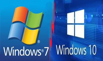 تغییر ظاهر ویندوز, تغییر ظاهر ویندوز 7