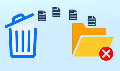 حذف فایل های غیرقابل حذف در ویندوز
