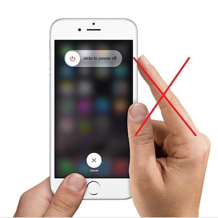 غیرفعال کردن قابلیت تماس اضطراری در آیفون, قابلیت تماس اضطراری در ایفون 7, طریقه حذف دکمه تماس های اضطراری در آیفون