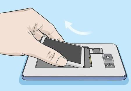 علت روشن نشدن گوشی موبایل,روشن نشدن گوشی سامسونگ,روشن نشدن گوشی