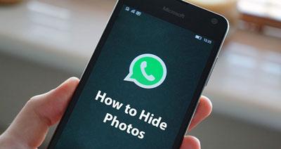 ترفندهای اینترنتی, اپلیکیشن واتساپ