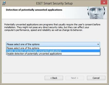 آنتی ویروس,آنتی ویروس نود 32,آموزش تصویری نصب آنتی ویروس نود