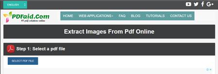 استخراج عکس از فایل pdf،استخراج عکس از pdf