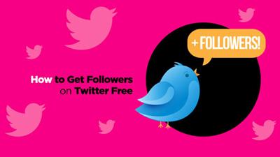 راه های افزایش مخاطب در توییتر, بازاریابی در شبکه های اجتماعی