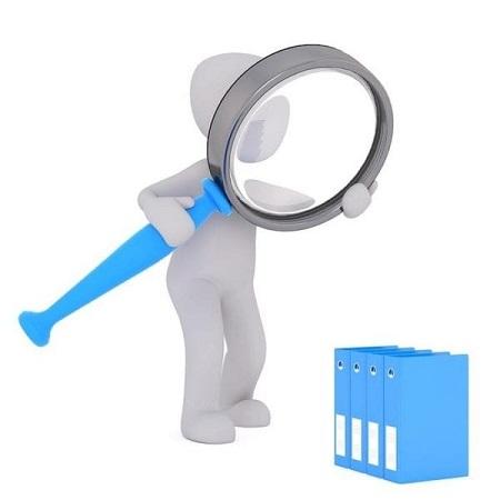 جستجوی فایل های تصویری در کامپیوتر, نرم افزار جستجوی فایل در سیسیتم, برنامه برای جستجوی فایل در سیستم