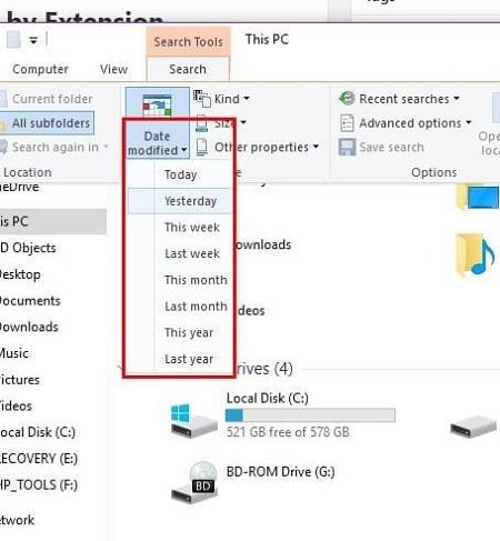 نرم افزار جستجوی فایل در ویندوز, نرم افزار جستجوی فایل در کامپیوتر, جستجوی فایل