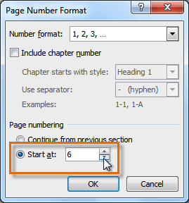 سفارشی سازی کردن فوتر و هدر در ورد,نوشتن هدر در ورد بدون تکرار