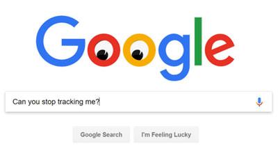 موقعیت مکانی گوگل, تاریخچه لوکیشن