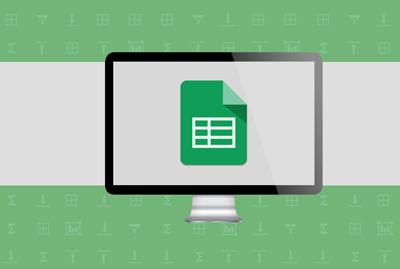 استفاده از گوگل شیت, ایجاد نمودار در گوگلشیت