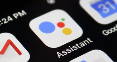 دستیار صوتی گوگل, گوگل اسیستنت برای اندروید