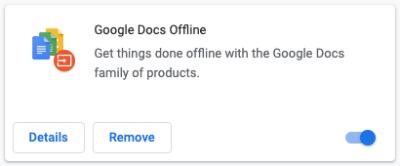 بهترین افزونه های گوگل کروم, برترین افزونه های گوگل کروم