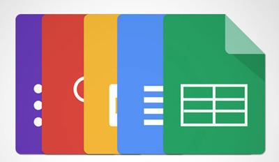 سرویس گوگل داکس, آموزش گوگل داک