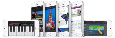 گوشی iPhone 5S,گوشیNexus 5,مقایسه گوشی iPhone 5Sو گوشی Nexus 5