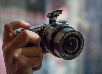 دوربین,دوربین عکاسی,دوربین سامسونگ NX30