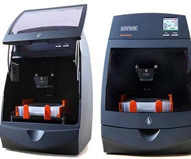 hhc1135 عجیب ترین پرینتر های سه بعدی نمایشگاه CES 2014