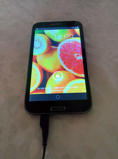 گوشی هوشمند G5,مشخصات گوشی هوشمند G5,ویژگیهای گوشی هوشمند G5