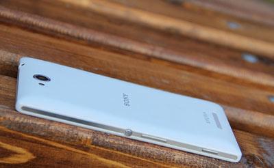 گوشی هوشمندSony Xperia C,قیمت گوشی هوشمند Sony Xperia C,بررسی گوشی سونی اکسپریا