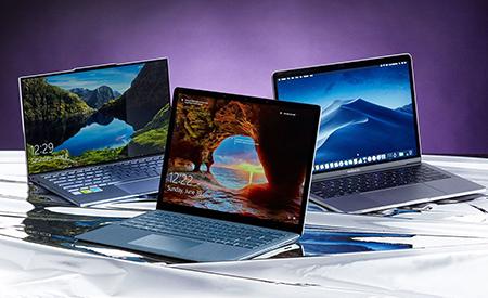 بهترین لپ تاپ با قیمت مناسب, بهترین لپ تاپ