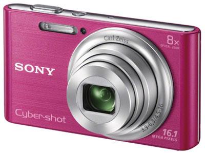 دوربین دیجیتال Sony Cybershot DSC-W730