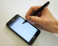 کاربردهای S Pen,قلم هوشمند