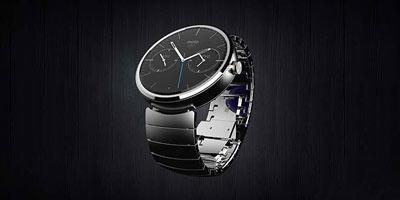 ساعت هوشمند موتورولا,ساعت هوشمند moto 360,مشخصات ساعت هوشمند موتورولا