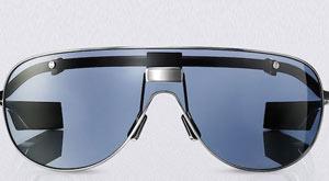 عینک هوشمندي که زمان استراحت شما را معين مي کند!
