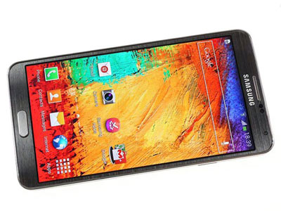 فبلت,Galaxy Note 3 سامسونگ,فبلت ال جی