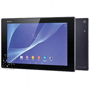 تبلت,تبلت مدل Xperia Z2 Tablet LTE ,تبلت‌