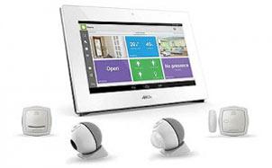 خانه هوشمند,سیستمهای خانه هوشمند