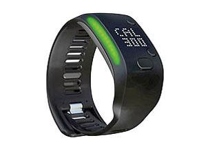 ابزارهای پوشیدنی هوشمند,دستبند هوشمند miCoach Fit Smart,کاربرد های دستبند هوشمند