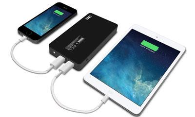 شارژر گوشی,شارژر همراه,شارژر Ultrapack