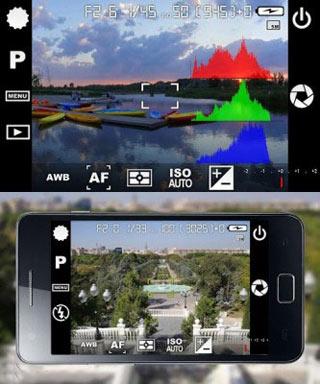 عکاسی,اپلیکیشنهای عکاسی ,بهترین اپلیکیشنهای عکاسی اندروید